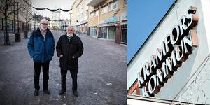Nu bildar s-veteraner i Kramfors en egen  S-förening för att påverka  kommunpolitikens värdegrunder.