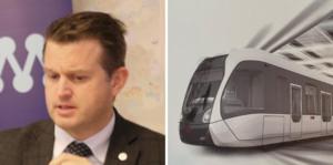 Moderaternas  kommunalråd och gruppledare Anders Åhrlin  skriver om behovet av nya lösningar för kollektivtrafiken i Örebro.