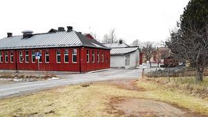Stallbackens förskola i Grängesberg blev veckans andra förskola  i kommunen som utsattes för inbrott i veckan.