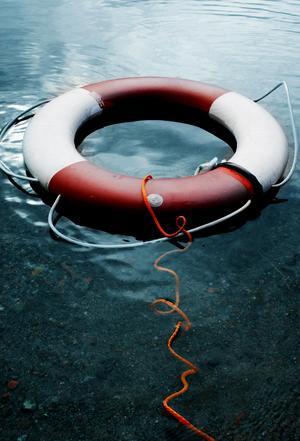 Foto: TT Nyhetsbyrån/ Martina Holmberg.I snitt de senaste 10 åren har 23,1 drunknat per år i månaden juli.