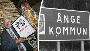 Ronny i Fränsta kommer till följd av Sveriges kommunalskatter att rösta på det partiet i Sverige som vill föra samma glesbygdspolitik som Norge. Bilder: Martina Huber/TT / Arkiv