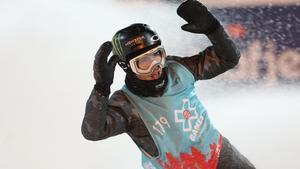 Sven Thorgren har inte haft turen på sin sida det senaste året. Bild: Geir Olsen/TT.