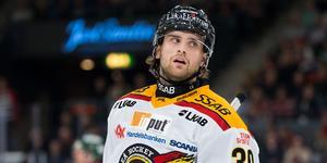 Pontus Själin blir kvar i Luleå fram till 2021. Bild: Michael Erichsen/Bildbyrån.