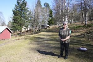 Numera trivs Berit Olsson med pensionärslivet.– Som pensionär får man göra nästan vad man vill