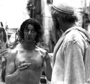 Michael Palin i filmen Life of Brian från 1980. Foto: TT