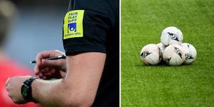 Svenska spel stoppar spel på division 2 södra Svealand efter misstankar om riggade matcher. Foto: TT