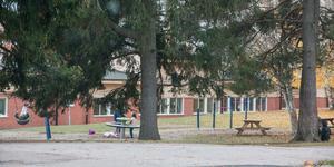 Vallbyskolan i Kolbäck. (Arkivbild)