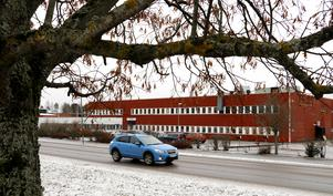 Ljungbergs tryckeri satsar på en mindre produktion i Lindesberg för snabb service till lokala kunder. Huvudproduktionen och Ljungbergs säte ligger i Klippan i närheten av Helsingborg.