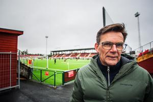 ÖFK:s vd Lennart Ivarsson hoppas att tusentals privatpersoner ska välja att köpa aktier i det krisande elitfotbollslaget.