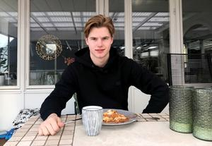 Victor Söderström får en avskedsmatch i Gavlerinken – återvänder han senare i höst eller blir det spel i NHL?