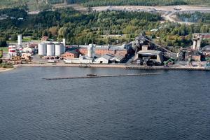 Det mesta av verksamheten på Stockviksverken kommer att få amerikanska ägare.