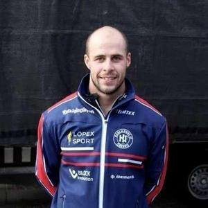 I nationella tävlingar kommer Bob Impola köra för Karlslund i vinter. Arkivfoto. Bild: Per Eklöf