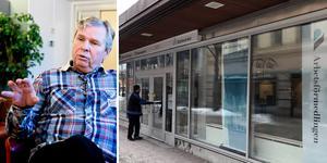Vi Socialdemokrater kräver att arbetsförmedlingens kontor ska finnas i Härnösand och övriga kommuner i Västernorrland, skriver Anders Byqvist.