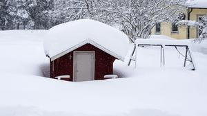 Västerstråsjö, Svågadalen. Foto: Emma WIk