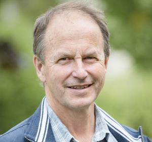 Christer Karlsson.  Foto: Privat