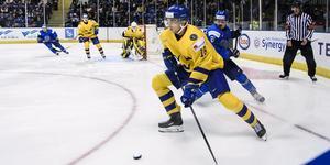 Jacob Olofsson. Foto: Erik Simander/TT