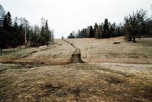Björnöbacken 2000.