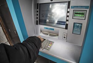 Under våren planerar Bankomat AB att installera en ny automat i Lindberghallen i Djurås med möjlighet till både uttag och insättning av pengar.