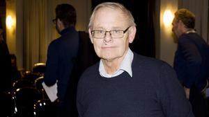 Ansvarige politikern Bengt-Åke Nilsson (L) svarar på kritik mot Västerås äldreomsorg.