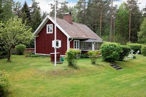 För 590 000 får man ett torp i Åmmeberg.
