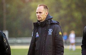 Jörgen Nyberg gillar kontinuitet men ser positivt på de injektioner som laget fått in till 2018.