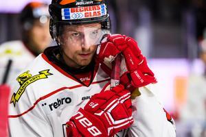 Kalle Olsson. Bild: Simon Eliasson/Bildbyrån