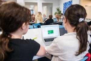 Eleverna i Mullsjö kommer betala priset för kommunens kortsiktighet.