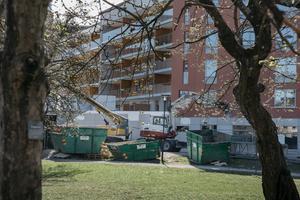 Med rätt åtgärder nu kan vi förhindra att en krasch på bostadsmarknaden leder till att många människor förlorar sina chanser till en egen bostad. Foto: TT
