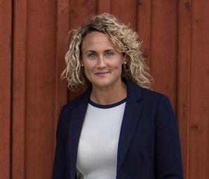Caroline Willfox, Oppositionsråd Säter kommun.