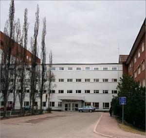 Tre gånger i veckan åker Bengt Wigg från Malungsfors till Mora lasarett och får bloddialys där. Arkivbild.