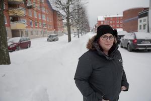 Jag tror att vi är tuffare än Smedjebacken. Tyvärr är ventilation ett lågprioriterat område för många kommuner men här jobbar vi häcken av oss med de här frågorna eftersom vi tycker att de är så viktiga, säger Lina Ström.