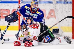 Örebro har inte varit tillräckligt heta framför mål, menar Niklas Eriksson. Bild: Jonas Ljungdahl/Bildbyrån