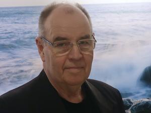 Håkan Svanberg (M). Foto: Privat