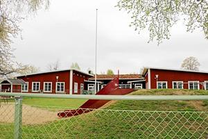 Snavlunda skola är den minsta skolan i Askersunds kommun. Under vårterminen 2018 gick det 56 elever på skolan från förskoleklass till årskurs fyra. Arkivfoto: Tove Svensson/NA