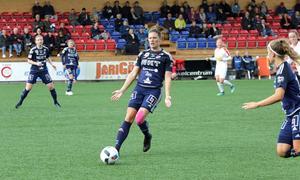 Marie Salander blir en viktig pjäs i Kvarnsveden även kommande säsong.