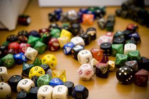 Skövde får ett nytt företag för spel- och hobbyartiklar.