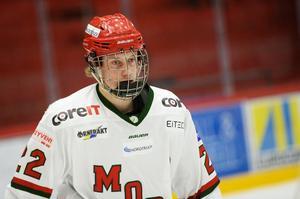 Oskar Edmundsson.