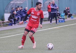 Hassan Naser, Sala FF