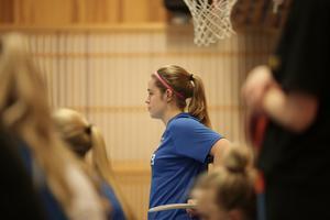 Emilia Käll är en av flera spelare som anslutit från IBF Falun.