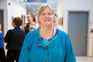 Lotta Svensson har lång erfarenhet av att forska om unga på landsbygden.
