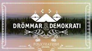 Scenkonstfestivalen pågår i Gävle under två veckor.