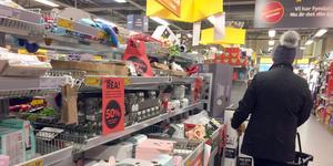 Nettobutikerna i Arboga och Köping har redan börjat en viss utförsäljning av varor inför övertagandet. Den stora utförsäljningen kommer att ske helgen 18–19 januari och sedan följer fyra dagars stängning innan nypremiären som Coop.