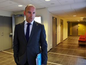 Kammaråklagare Staffan Blyberg.