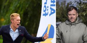 Krönikören Henrik Johansson är Avestabo, facklig ombudsman och grundare av den antirasistiska sajten