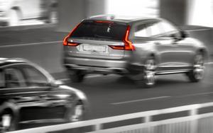 Av de skatteskyldiga yrkade åtta av tio för avdrag för resor med bil.