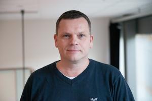 Christer Kronblad (S), ombudsman, Centrum, 47 år (NY).