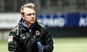 Fredrik Biörs tackar för sig på Instagram.