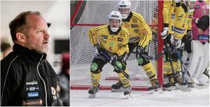 Brobergs tränare Björn Eriksson uttryckte en stolthet över hur hans lag avslutade en säsong som på alla möjliga sätt varit väldigt motig.