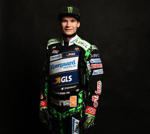 Patryk Dudek. Foto: Speedway GP