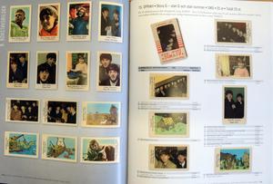 Boken innehåller mängder av färgfoton på olika filmstjärnebilder och dessutom en värderingslista vilket tidigare aldrig funnits.